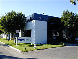 SDI Headquarters picture